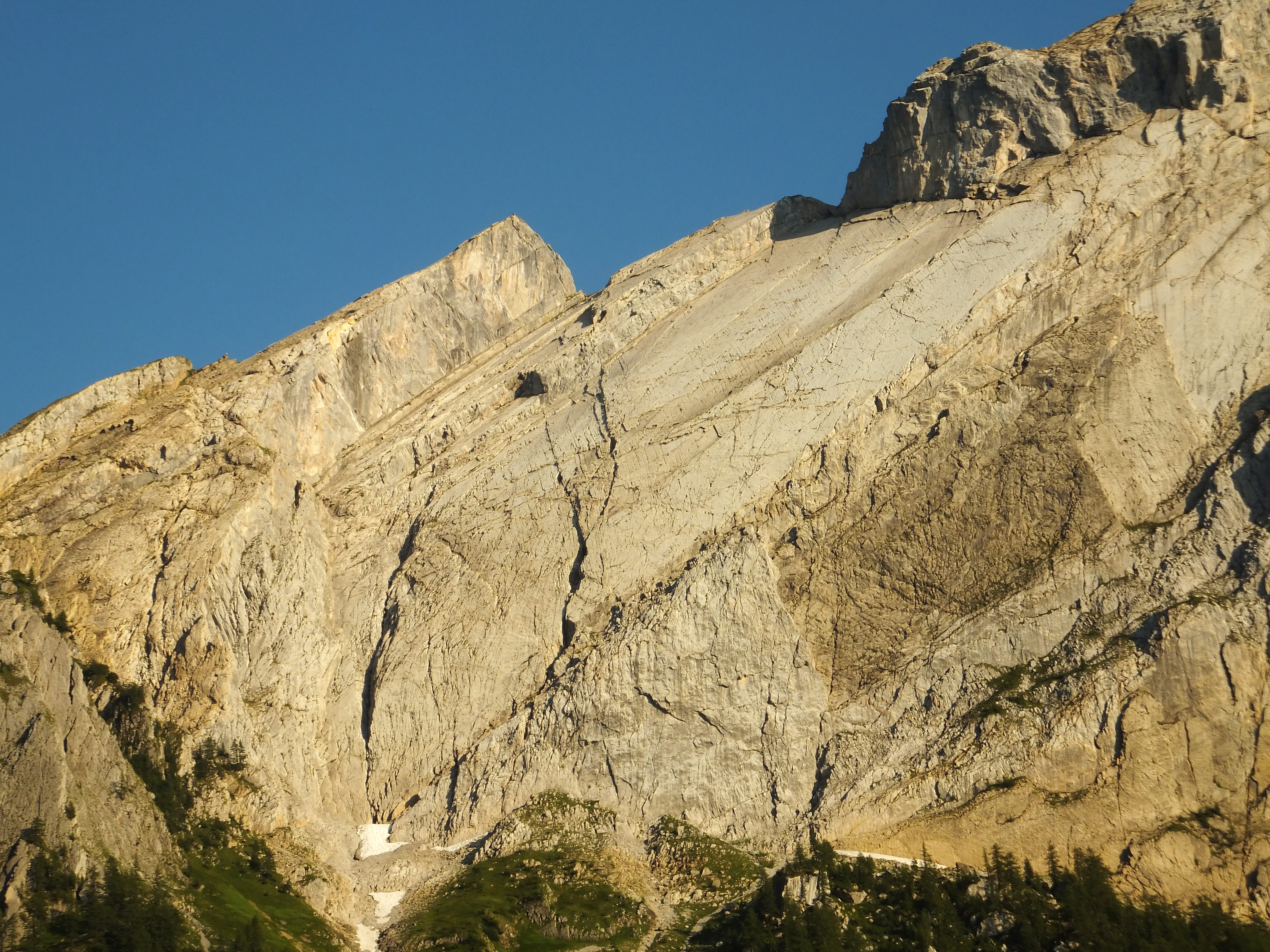 Miroir d argentine alpinistu trebaju brda for Le miroir d argentine